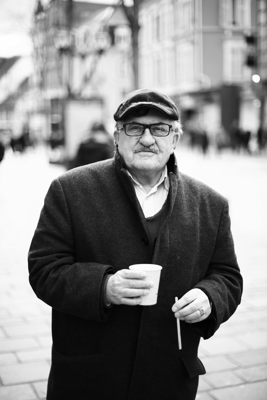 Portraits – Tête à tête avec Mulhouse